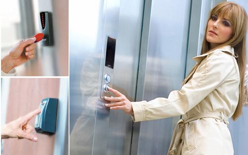 Asansör Yetkilendirme Sistemleri