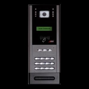 Audio Konsept Lüx Kameralı Dijital Bina Diafon Sistemi