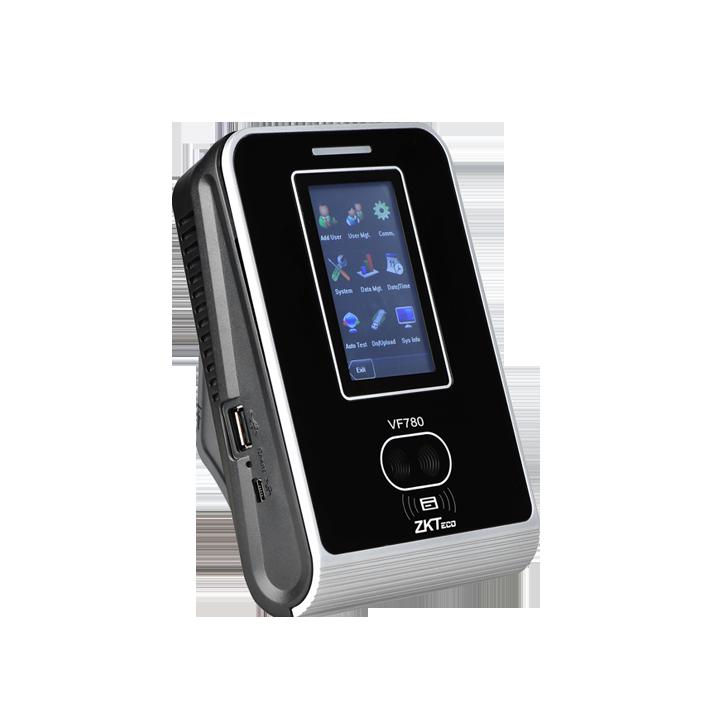 ZKTeco VF 780 Kartlı Yüz Tanıma Kapı Açma Sistemleri