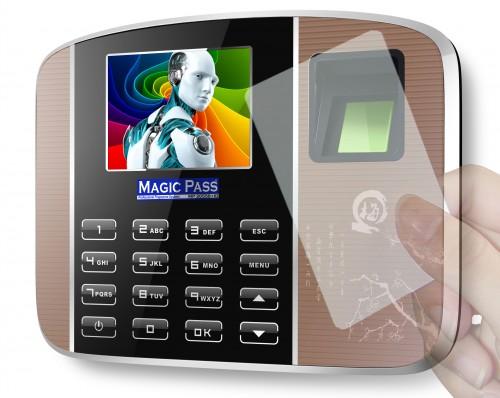 Magic Pass 20558 ID Parmak İzli ve Kartlı PDKS Okuyucu