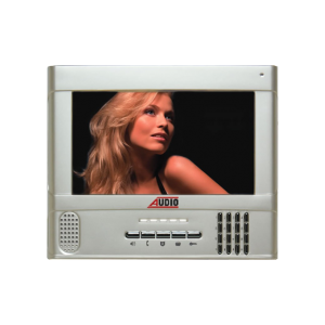 Audio GDL 7″ Görüntülü Diafon Cihazı