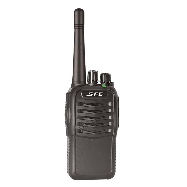 SFE 780H Lisanslı Profesyonel El Telsizi