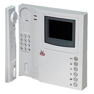 Mas Royal Efes Tuş Takımlı 3.5 Görüntülü Telefon Diafon Sistemi