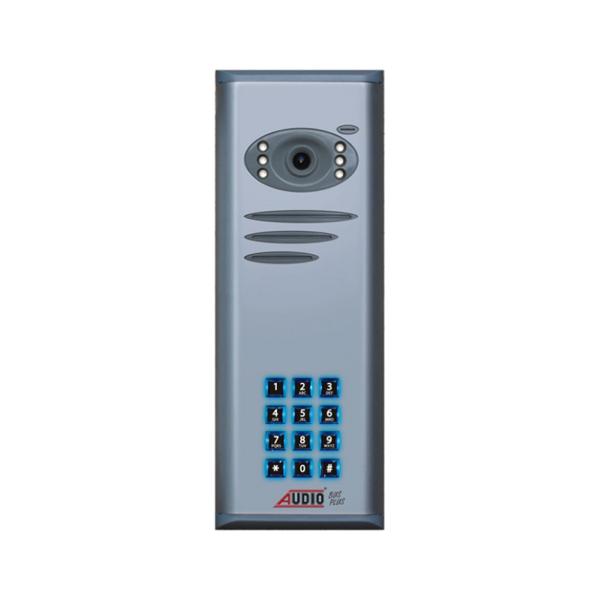Audio Basic Kameralı Dijital Karma Diafon Paneli