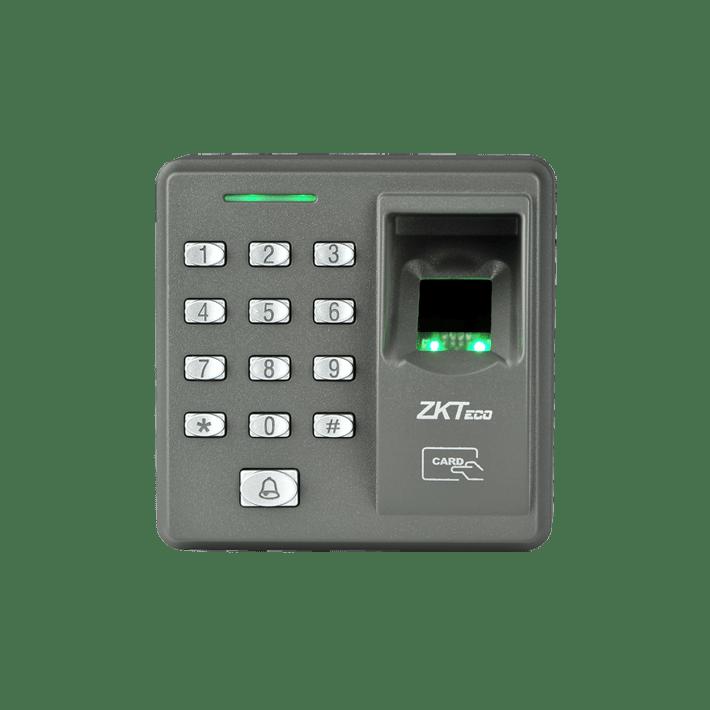 ZKTeco X7 Parmak İzli Kapı Açma Sistemi