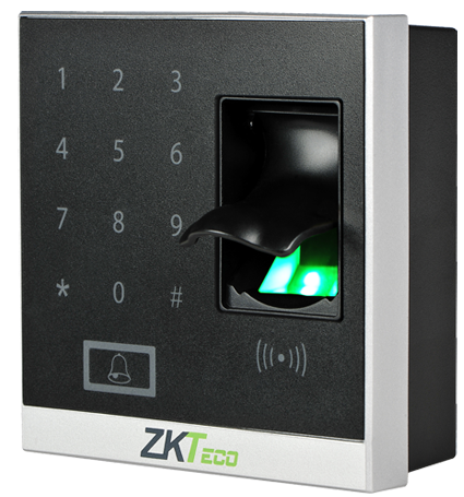 X8 Access Kontrol Terminali
