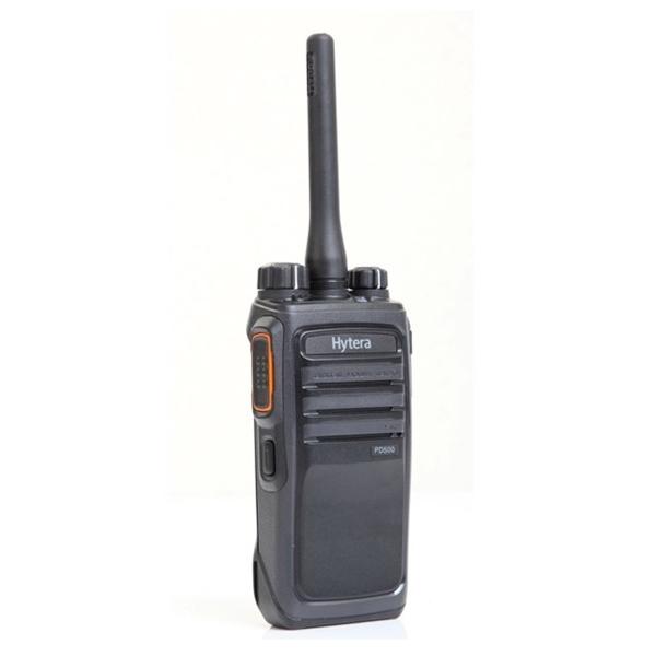 HYTERA PD505LF Dijital PMR El Telsizi