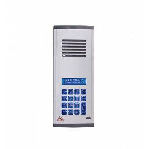 Mas DP02HMN Digital Görüntülü Kapı Paneli Diafon Sistemi