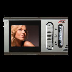 Audio Basic Görüntülü Diafon GDM