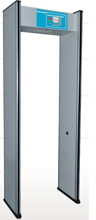 LK 150 Kapı Tipi Üst Arama Dedektörü