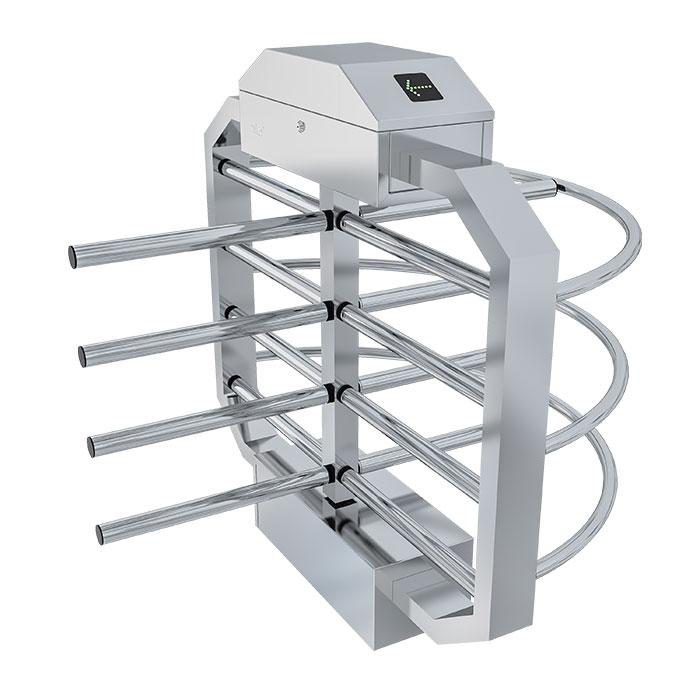 AKT-1250 Yarım Boy Turnike Sistemi