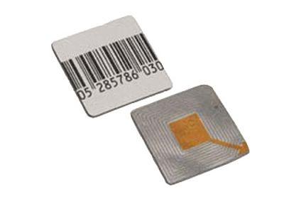 4x4 Mağaza Ürün Koruma Alarm Etiketi