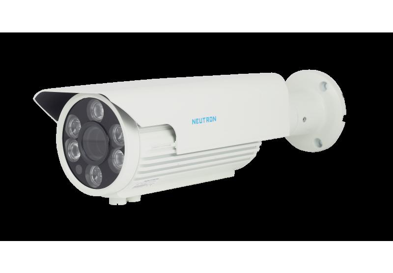 1 Megapiksel HD IR Bullet AHD Kamera TRA-7105 HD