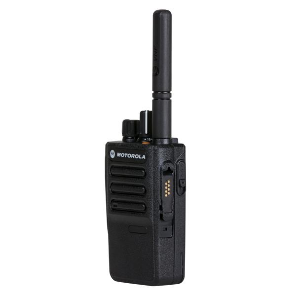 Motorola DP3441 Dijital El Telsizi