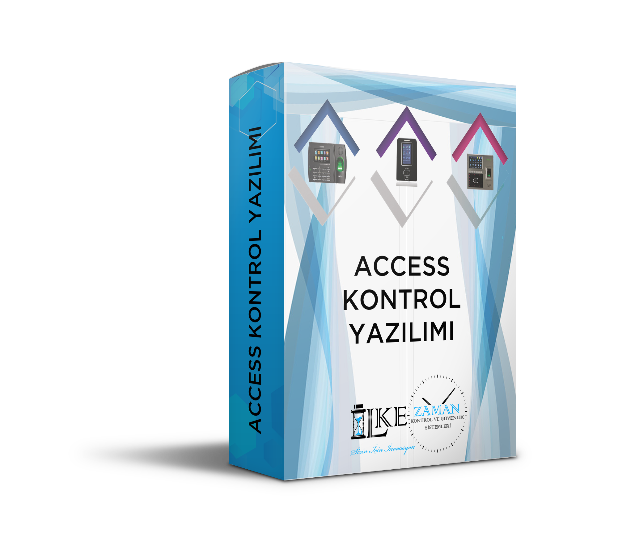 Access Desktop