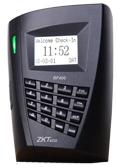 ZKTeco RF 400 ID Kartlı ve Şifreli Terminal