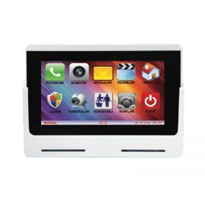 Multitek IP Interkom Sistemi VIP70-ETH Diafon Sistemi