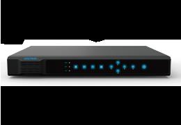 Neutron NVR201-04E 4 Kanal 1-SATA NVR