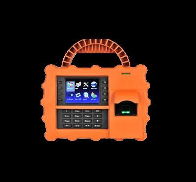 S922 ID (WIFI) Taşınabilir Parmak İzi Okuyucu