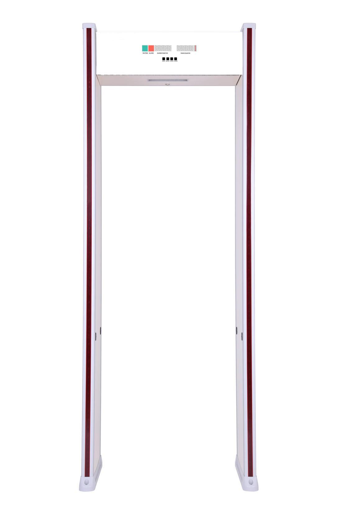 LK 100 Kapı Tipi Metal Dedektörü