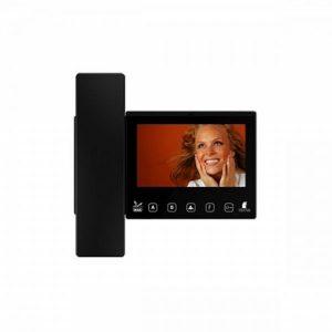 Mas Truva Efes 4.3 Görüntülü Telefon Diafon Sistemi