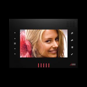 Audio 7″ Style Dokunmatik Butonlu Görüntülü Diafon Cihazı