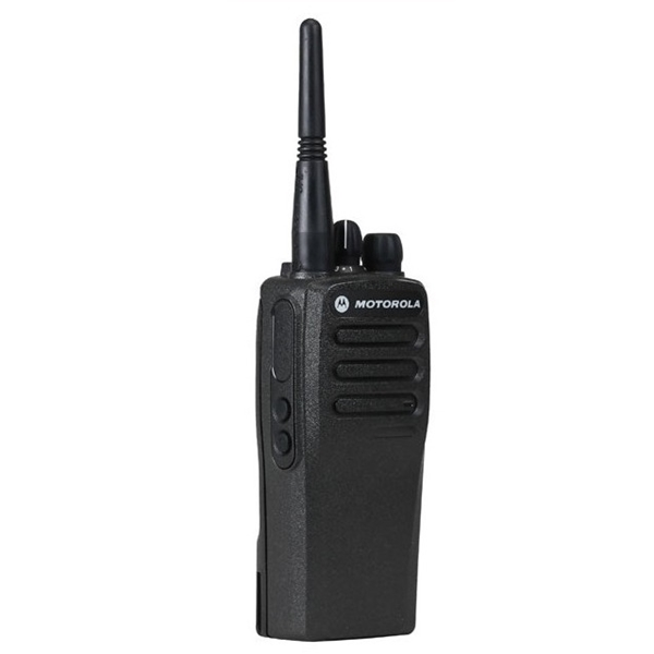 Motorola DP1400 Analog ve Dijital El Telsizi
