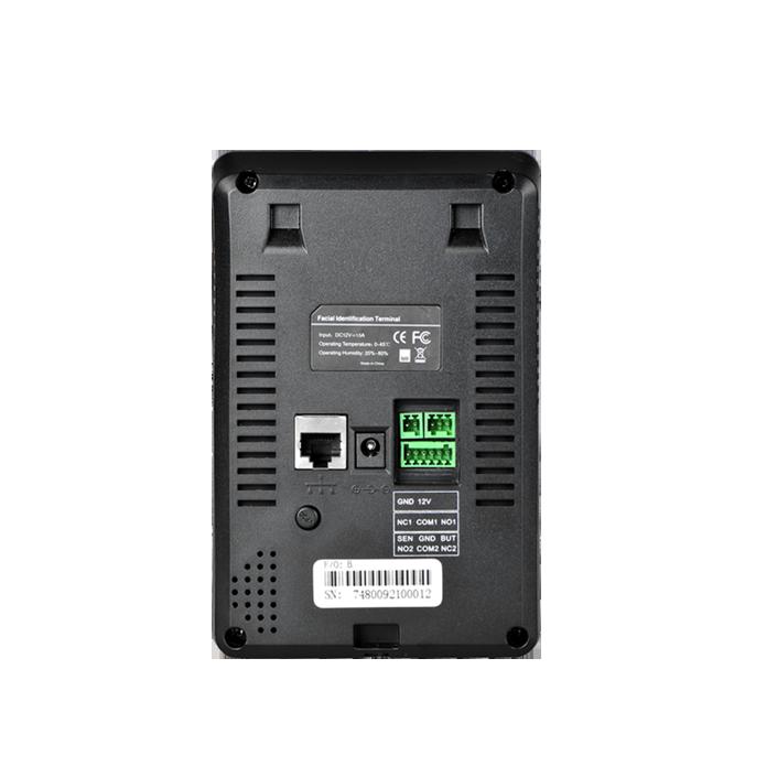ZKTeco VF 780 Kartlı Yüz Tanıma Sistemleri