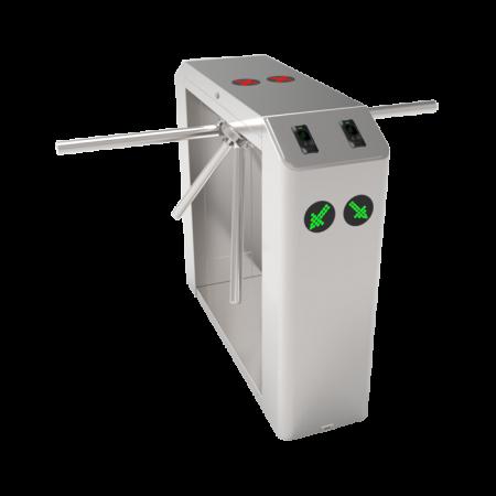 ZKTeco TS 2200 Tripod Turnike Sistemi-Düşen Kollu