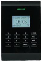 ZKTeco SC 403 ID Kartlı ve Şifreli Terminal