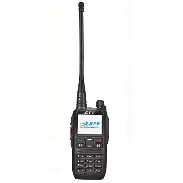 SFE SD300 PMR Dijital PMR Telsiz