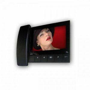 Mas Sky Efes 5.6 Görüntülü Telefon Diafon Sistemi
