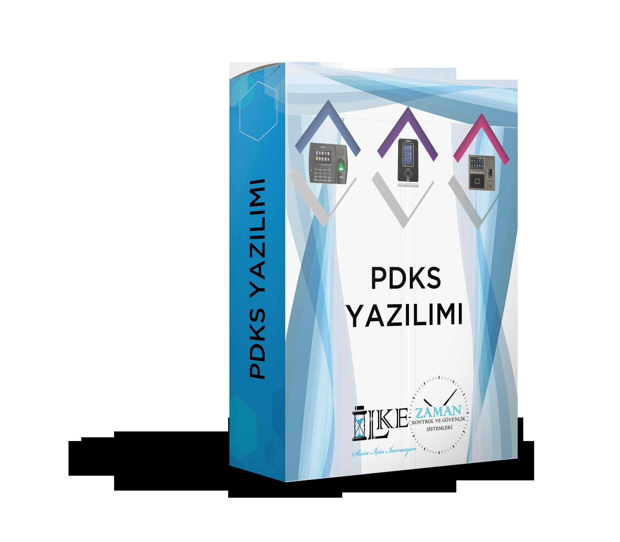 PDKS Programı Desktop