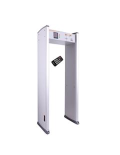 GUARD SPIRIT XYT-2101 II Kapı Tipi Metal Dedektör